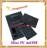 Quad Core Android Mini PC MK908