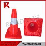 Flexible PVC Plastic Traffic Cone Sign