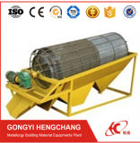 Ce Approved Mobile Small Rotary Trommel Screen for Sale