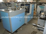 Full Automatic Paper Cup Machine with Separate Panel Control