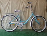 "Competitive Price 26"" Beach Bike City Bicycle (FP-BCB-C032)"