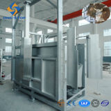 Premium Quality Cattle Slaughter Equipment for Bovine Slaughterhouse