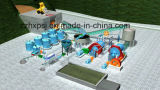 Gold Extraction Mining Machine by Cyanide Process