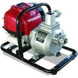 Gasoline Engine Power Water Pump Wb10