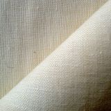 New Arrival Hemp/Wool Plain Fabric (QF13-0140)