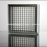 Clear Hollow Glass Brick for Building Glass