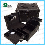 Black Beauty Makeup Cosmetic Case (PP129)