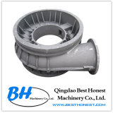 Iron Casting Volute Chamber (Volute Pump / Cast Iron)