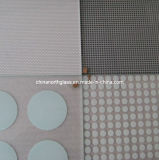 Silk Screen Printing Tempered Glass