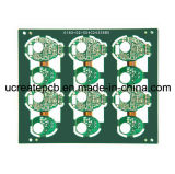 Smart Products Fr4 Immersion Gold Ridig-Flex PCB