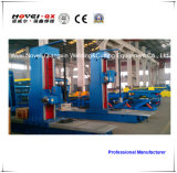 End Face Milling Machine for H Beam/Box Beam (NDX2025)