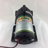 Water Pump 75gpd Strong Self Priming Inlet 0psi Home RO Use Ec803