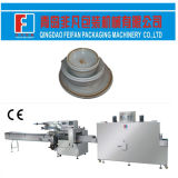 Cheap Price Automatic Tableware Shrink Wrapping Machine
