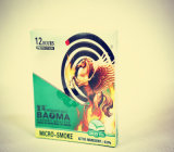 Baoma Smokeless Black Mosquito Coil