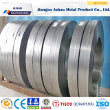 SUS 201 304 316 2b Ba Surface Cold Rolled Stainless Steel Strip Coils