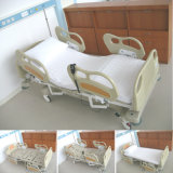 Four Functions Luxury Electric ICU Hospital Bed (SE-SYC-041)