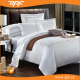 4PCS Embroidery Bedding Set (DPF061058)