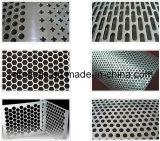 Hot Sales Galvanized Perforated Metal Mesh