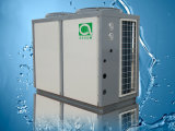 Heat Pump for Commerce