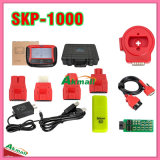 2017 New Skp1000 Tablet Auto Key Programmer with Special Functions for All Locksmiths