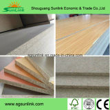 18mm Melamine Particle Board for Kitchen Cabinet