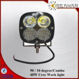 4inch 4000lm Combo LED Headlight