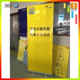 Advertising Display Roll up Banner Stand Retractable