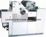 Continuous Paper Offset Printing Machine