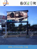 Outdoor SMD Full Color LED Advertising Screen