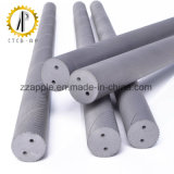 Two Helical Coolant Holes Tungsten Carbide Rod