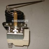 Electric Oven Regulator Capillary Thermostat