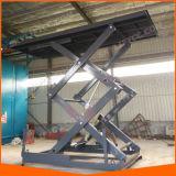 Fixed Scissor Lift Platform