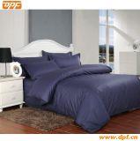 Dark Color Simple Design Hotel Bedding Set