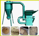 Wood Sawdust Powder Crusher and Grinder Machine (WSHT)