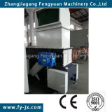 One Machine with Plastic Shredder and Crusher