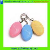 Personal Alarm Safe Football Mini Keychain Personal Alarm