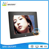 8 Inch Digital Photo Frame Vesa Wall Mounted or Desktop
