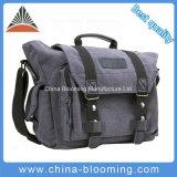 Large Canvas Messenger SLR / DSLR Shoulder Digital Camera Bag