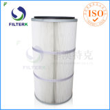 Filterk Gpf3566 Refillable High Quality Dust Industrial Filter Product