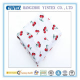 2016 Lovely Fresh Cherry Cotton Fabric for Garment/Home Textile