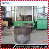 Deep Drawn Parts Customized Alloy Steel Water Vat (WW-DD020)