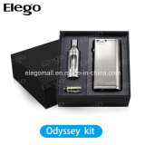 Aspire Odyssey Kit with Pegasus Mod and Triton Atomizer