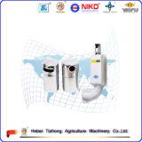 Silencer for Single Cylinder Diesel Engine