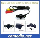 Super LED Froggy Style Night Vision Car Video Camera Reverse