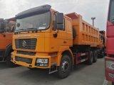 New Hot Sale Shacman 380HP 40ton Dump Truck