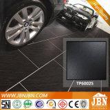 Heavy Traffic, Full Body Floor Black Tile (TP6002S)