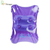 Bright Inflatable Massage Cushion Body Massager
