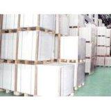 White Coted Ivory Board/White Cardboard