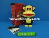 Monkey Table Lamp Funny Lamp Light LED Light Toy (898401)
