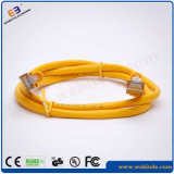Sf/UTP Cat5e Patch Cord/Patch Cable